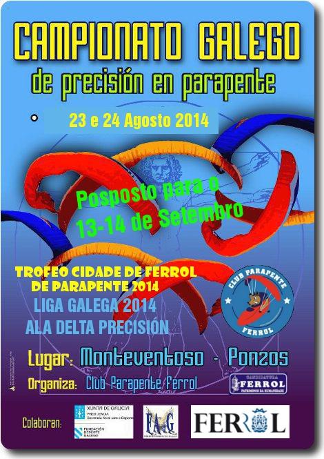 cartelparapenteprecisionferrol2014mod